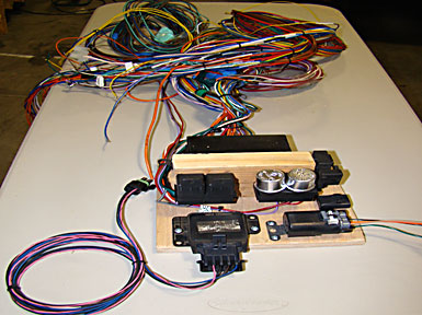 dash fuse panel quietride solutions acoustitruck painless hot rod wiring harness kits at readyjetset.co